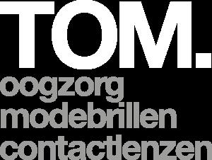 Footer logo TOM.